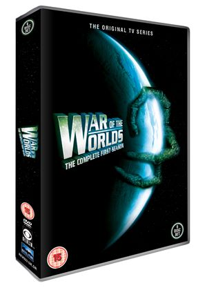 War of the Worlds: Season 1 (1989)