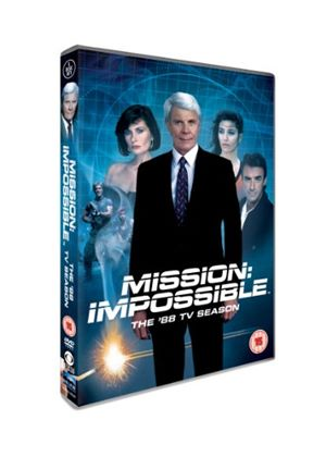 Mission Impossible: The 1988 TV Season (1989)