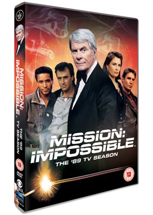 Mission Impossible: The 1989 TV Season (1989)