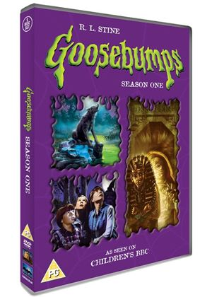 Goosebumps - Season One