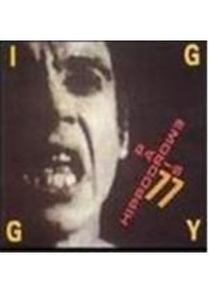 Iggy Pop - Hippodrome Paris 77 [Vinyl Replica]