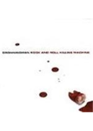 Drowningman - Rock N Roll Killing Machine (Music Cd)