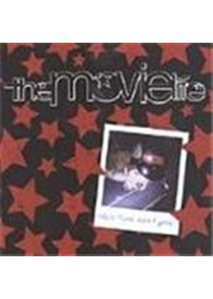 Movielife - This Time Next Year (Music Cd)