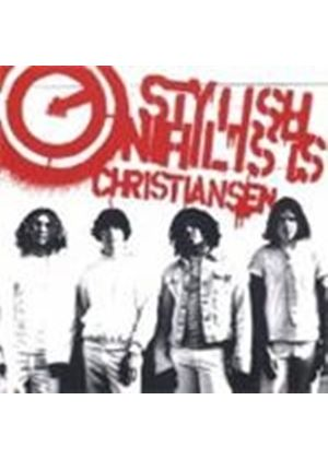 Christiansen - Stylish Nihilists (Music Cd)