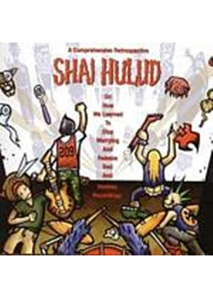 Shai Hulud - A Comprehensive Retrospective (Music CD)
