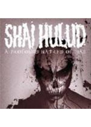 Shai Hulud - A Profound Hatred Of Man (Music Cd)