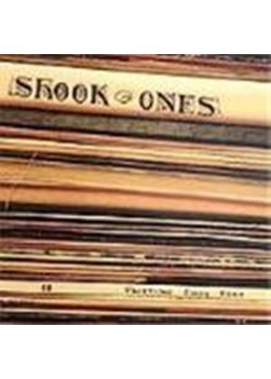 Shook Ones - Facetious Folly Feat (Music Cd)