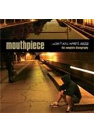 Mouthpiece - Can't Kill What's Inside (Music CD)