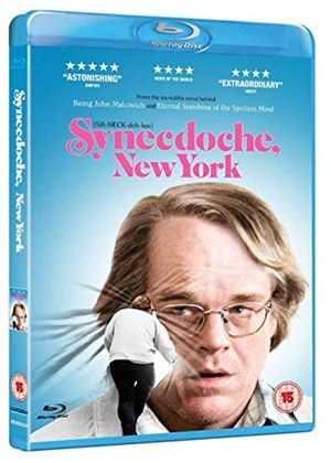 Synecdoche, New York (Blu-Ray)