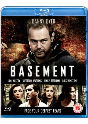 Basement (Blu-Ray)