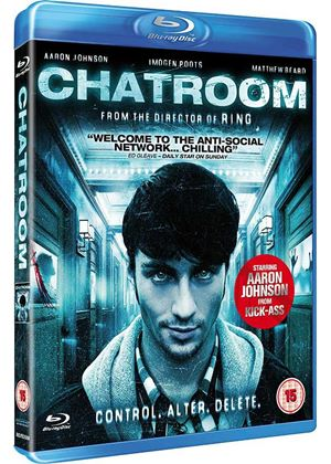 Chatroom (Blu-ray)