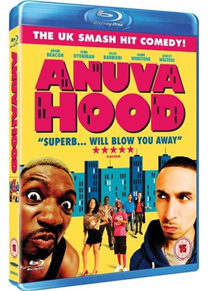 Anuvahood (Blu-ray)