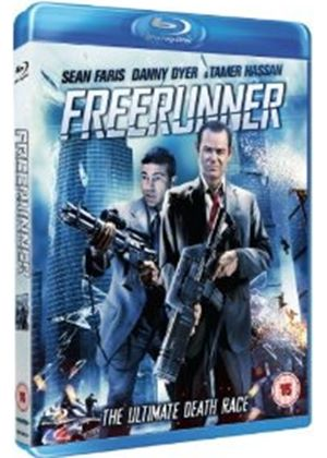 Freerunner (Blu-Ray)