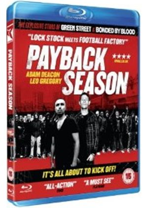 Payback Season (Blu-ray)