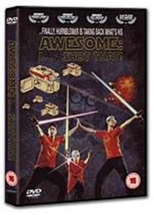 The Beastie Boys: Awesome - I... Shot That! (Music DVD)