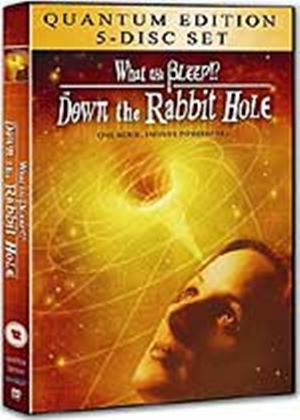What The Bleep Do We Know!? Down the Rabbit Hole - 5 Disc Box Set