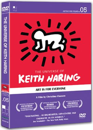 Keith Haring - The Universe Of Keith Haring