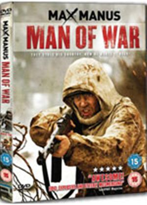 Max Manus - Man Of War
