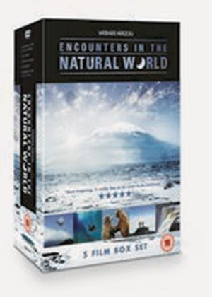Encounters In The Natural World (Werner Herzog)