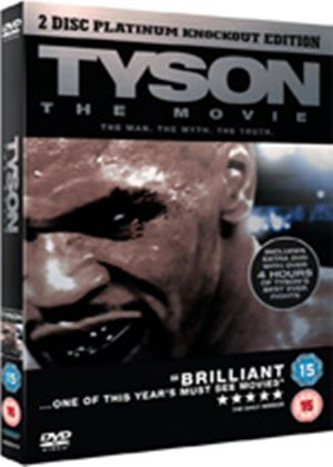Tyson: The Movie – 2 Disc Platinum Knockout Edition