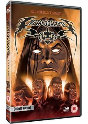 Metalocalypse - Season 2 [Adult Swim]