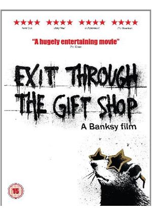 Exit Through The Gift Shop (A Banksy Film)