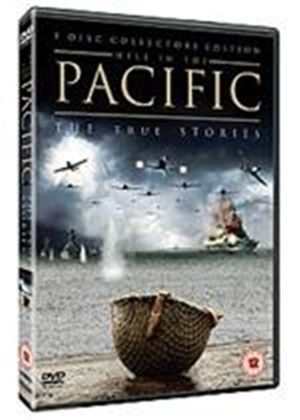 Pacific - The True Stories