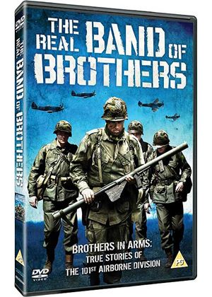 Real Band Of Brothers