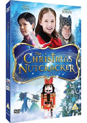 The Christmas Nutcracker