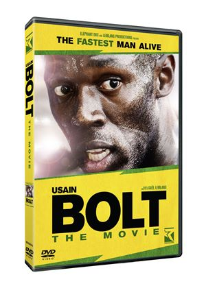 Usain Bolt: The Movie