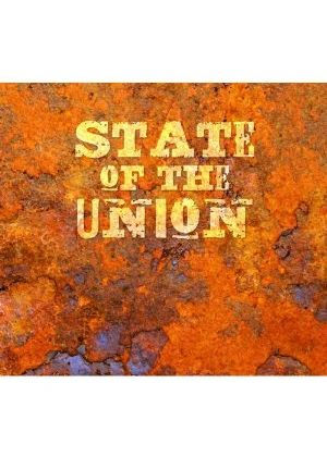 State of the Union - State of the Union (Music CD)