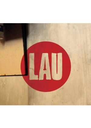 LAU - Race the Loser (Music CD)