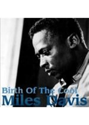 Miles Davis - Birth Of The Cool [Remastered] (Music CD)