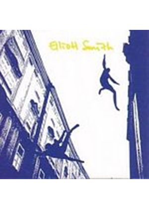 Elliott Smith - Elliott Smith (Music CD)