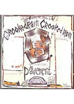 Pavement - Crooked Rain, Crooked Rain (Music CD)