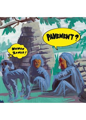 Pavement - Wowee Zowee: Sordid Sentinels Edition (Music CD)