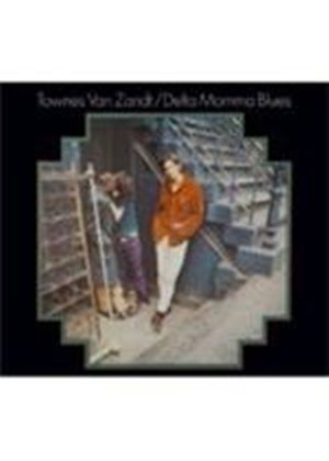 Townes Van Zandt - Delta Momma Blues (Special Edition) (Music CD)