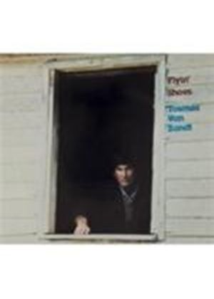 Townes Van Zandt - Flyin' Shoes (Special Edition) (Music CD)
