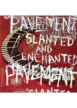 Pavement - Slanted And Enchanted (Music CD)