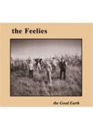 The Feelies - The Good Earth (Music CD)