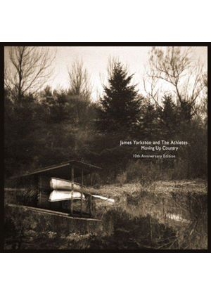 James Yorkston - Moving Up Country - 10th Anniversary Edition (Music CD)
