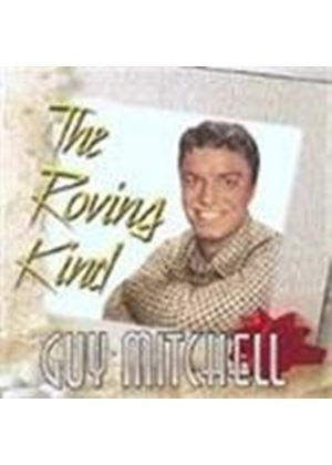 Guy Mitchell - Roving Kind, The