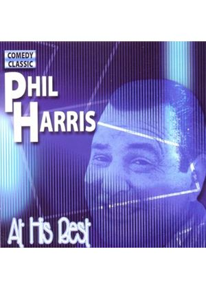 Phil Harris - At His Best (Music CD)