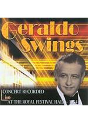 Geraldo - Geraldo Swings (Music CD)