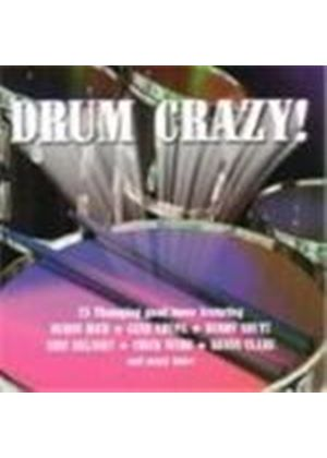 Various Artists  - Drum Crazy