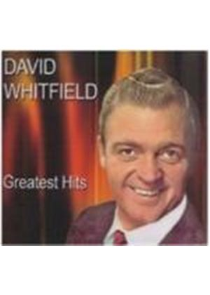 David Whitfield - Greatest Hits (Music CD)