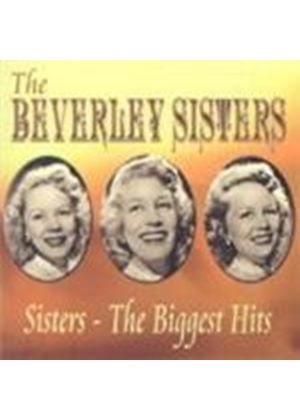 Beverley Sisters - Sisters - The Biggest Hits (Music CD)