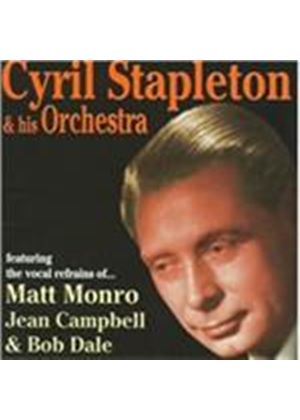Various Artists - CYRIL STAPLETON ORCHESTRA