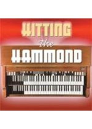 Various Artists - Hitting The Hammond (Music CD)