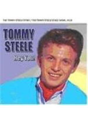 Tommy Steele - Hey You (Music CD)